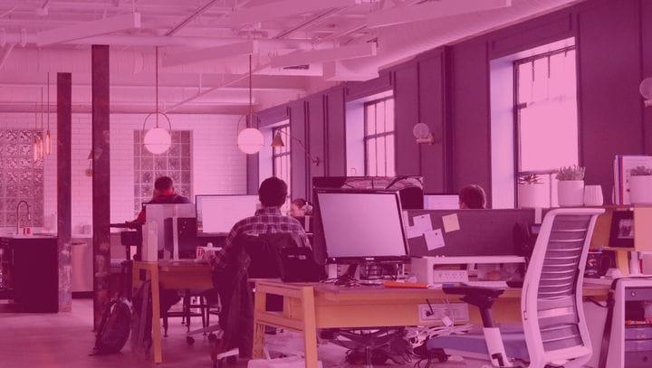 aplicaciones adaptadas a la oficina
