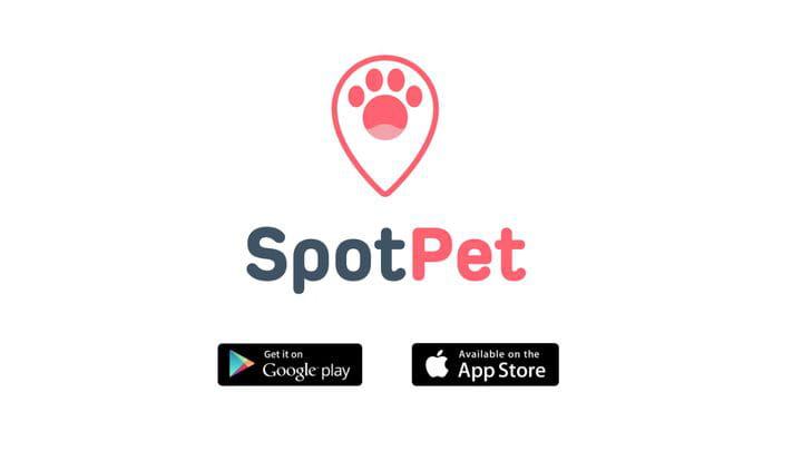 Spotpet, una aplicación colaborativa para ayudar a mascotas perdidas