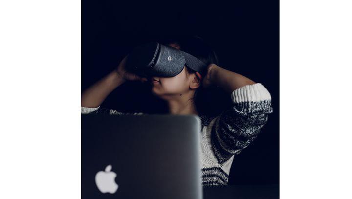 Realidad virtual y aumentada en educación