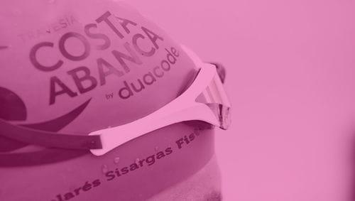Segundo año de la Travesía Costa Abanca by duacode | Noticias