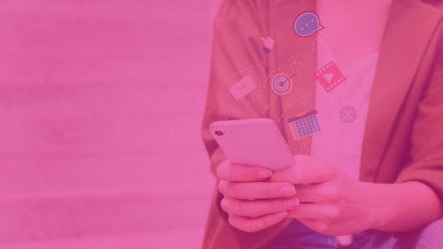 Aplicaciones móviles: Historia y desarrollo | Duacode