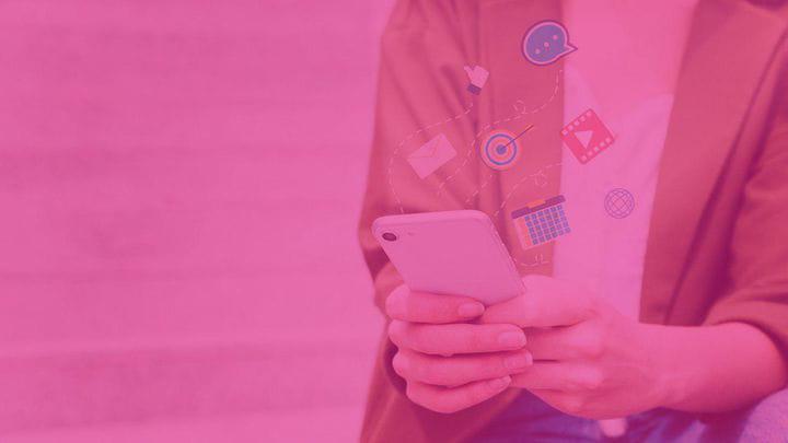 Aplicaciones móviles: Historia y desarrollo