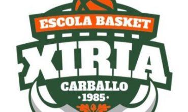 Renovamos acuerdo de colaboración y patrocinio con el Xiria Basket Carballo | Noticias
