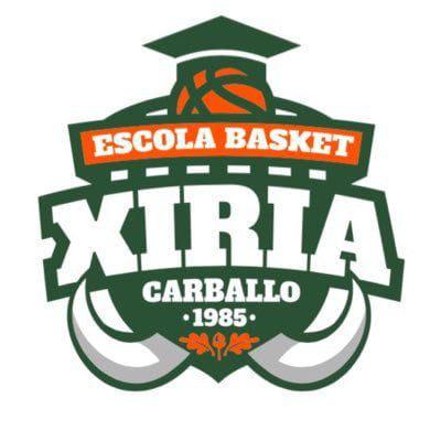 Renovamos acuerdo de colaboración y patrocinio con el Xiria Basket Carballo