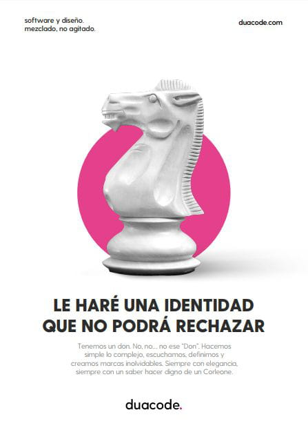 Una identidad que no podrás rechazar | Noticias