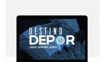 Destino Dépor: tecnología para la afición | Noticias