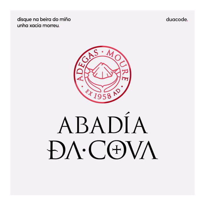 Abadía Da Cova-Adegas Moure: el camino que une el Río Miño con tu mesa