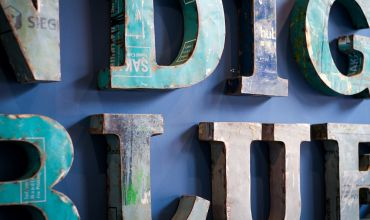 Un recorrido por la tipografía en la historia | Noticias