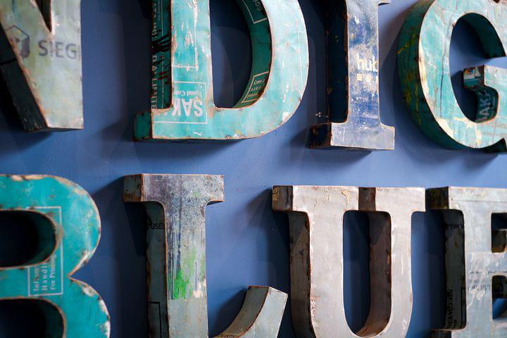 La tipografía en la historia