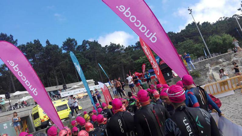 Balarés: tercera parada de la Travesía Costa Abanca by duacode | Noticias