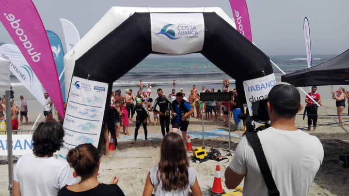 Sisargas: cuarta parada de la Travesía Costa Abanca by duacode