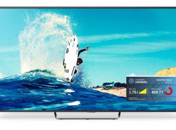 El surf ya cabalga la ola tecnológica con la telemetría | Noticias