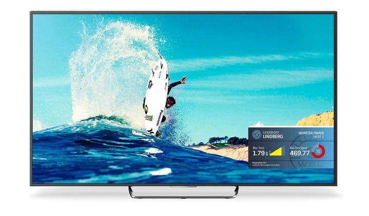 El surf ya cabalga la ola de la tecnología: es la era de la telemetría