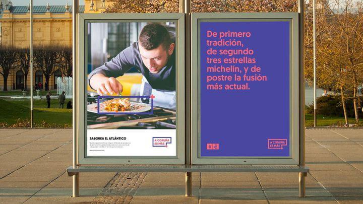 A Coruña: la ciudad que siempre es