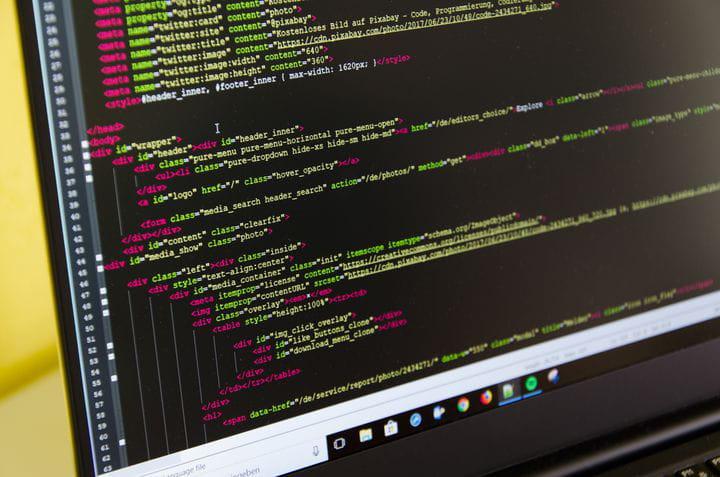 desarrollo web y diseño, unidos