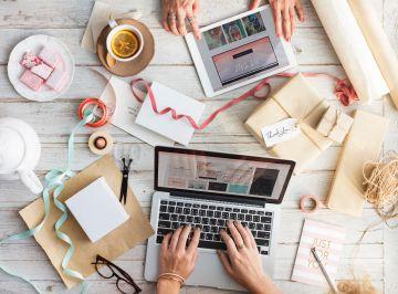 Diseño web de tiendas online en  Coruña   Noticias