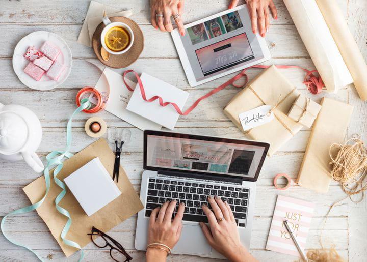 diseñamos tiendas online a medida