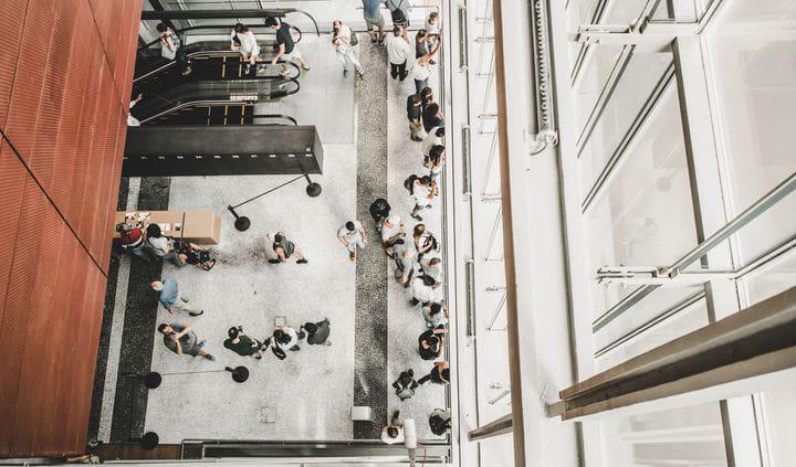 Diseño de tiendas online: un gran escaparate para tu negocio