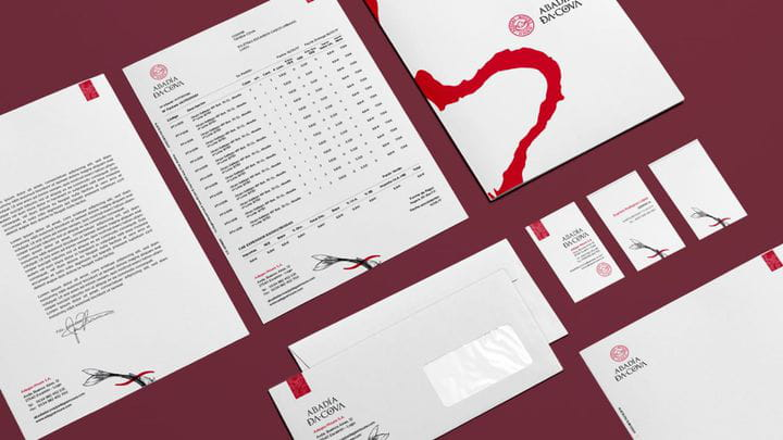 diseño factura y albaranes