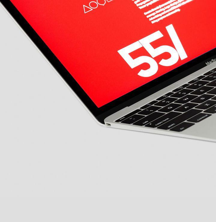 Tendencias en diseño web para 2018