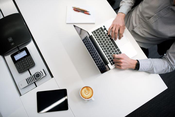 El diseño web corporativo fiel a la imagen de marca