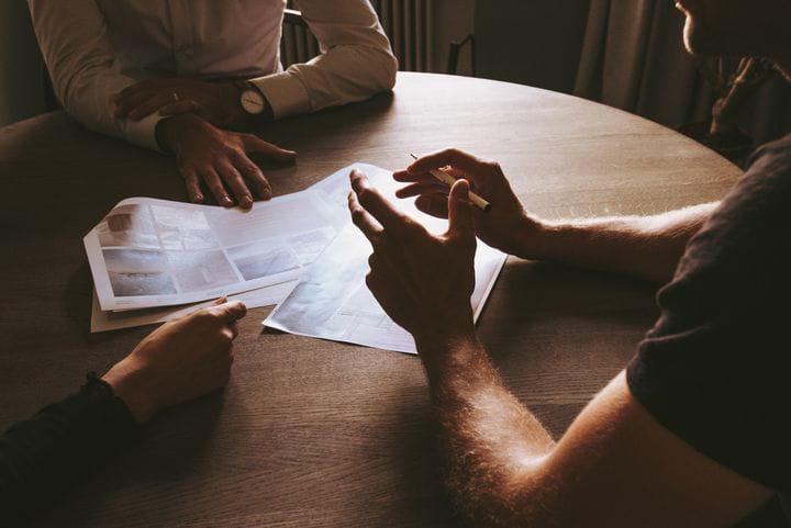 La creación de una buena página web no es posible sin un briefing con el cliente