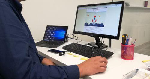 Transformación digital de micropymes y autónomos: duacode con el programa #DixitalOn   Noticias