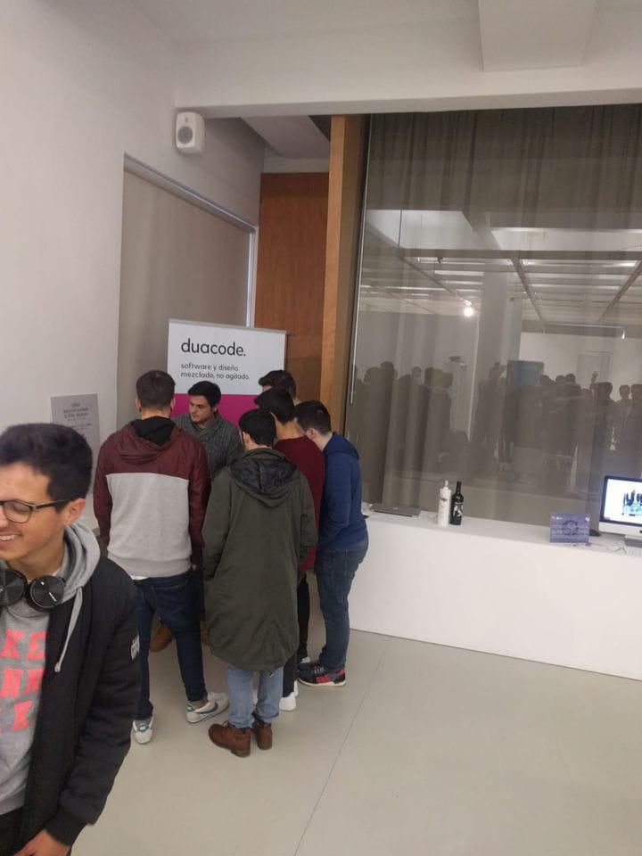 duacode realidad virtual y aumentada