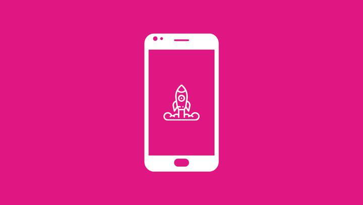El posicionamiento ASO, clave en app marketing. Iconos diseñados por Diseñado por Freepik de www.flaticon.com