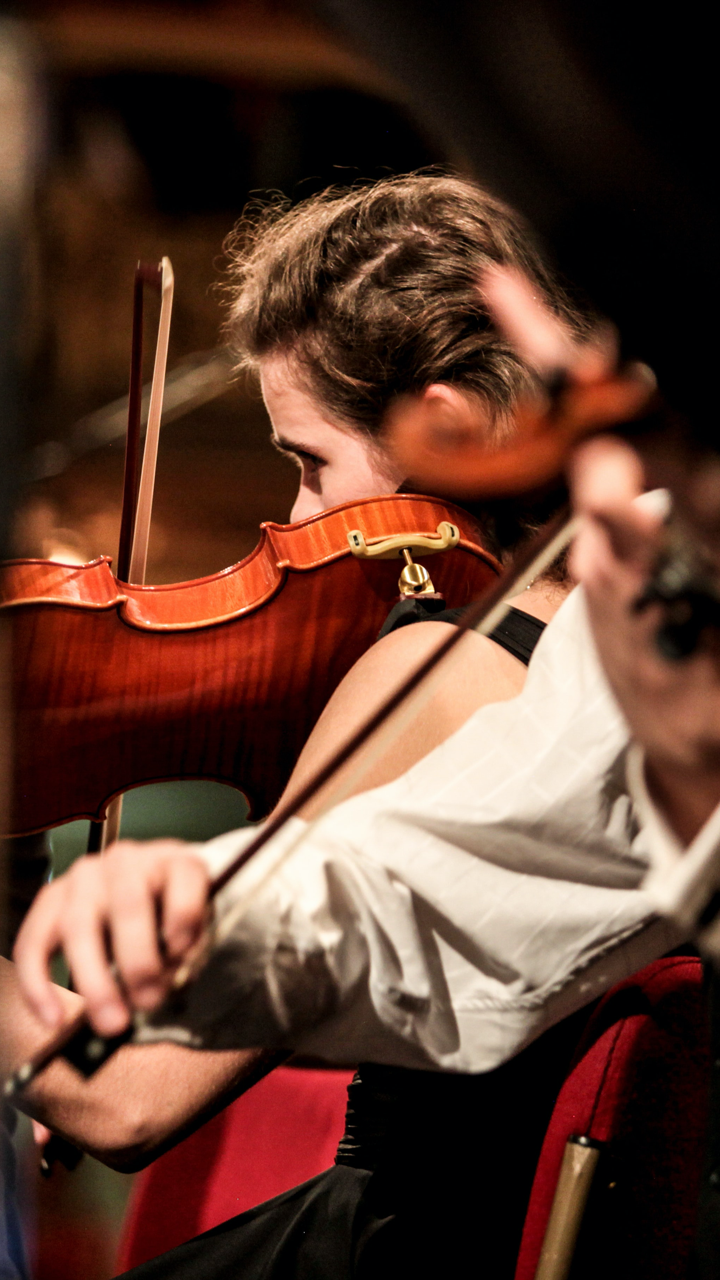 Atlantic Baroque Orchestra