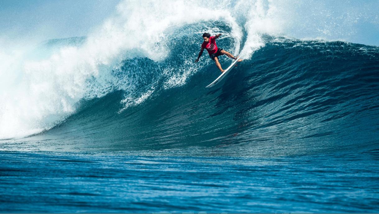 Faldón Métrica Surf